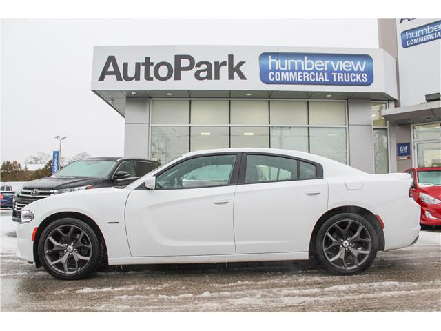 2017 Dodge Charger R/T (Stk: 17-656706) in Mississauga - Image 2 of 24