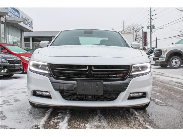 2017 Dodge Charger R/T (Stk: 17-656706) in Mississauga - Image 3 of 24