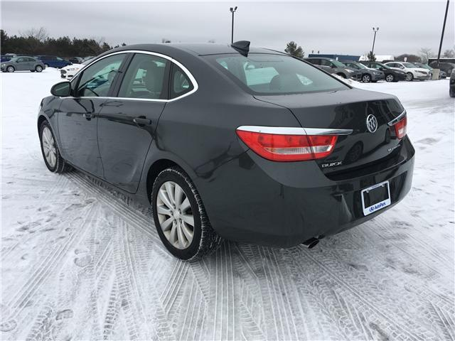 2017 Buick Verano Base (Stk: 17-04151RJB) in Barrie - Image 7 of 23