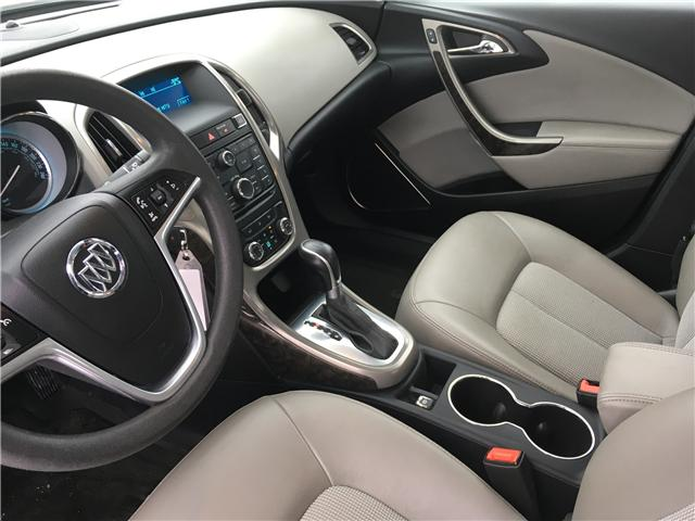 2017 Buick Verano Base (Stk: 17-04151RJB) in Barrie - Image 13 of 23