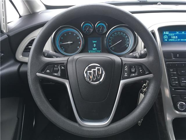 2017 Buick Verano Base (Stk: 17-04151RJB) in Barrie - Image 18 of 23