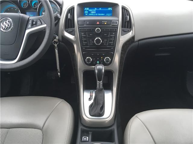 2017 Buick Verano Base (Stk: 17-04151RJB) in Barrie - Image 21 of 23