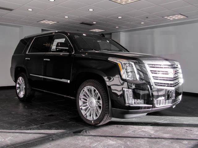 2019 Cadillac Escalade Platinum (Stk: C9-18930) in Burnaby - Image 2 of 24
