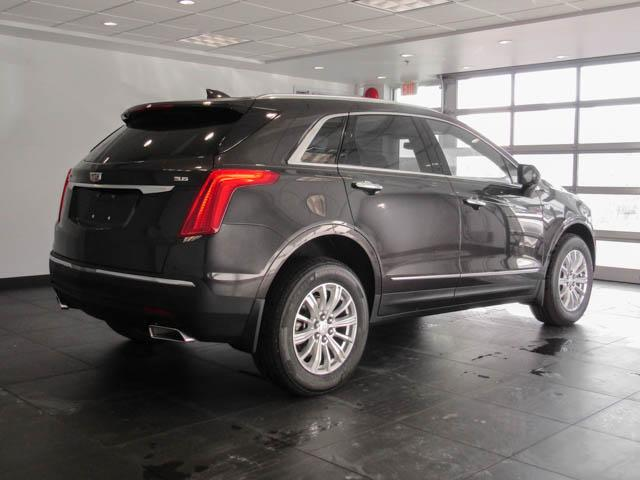 2019 Cadillac XT5 Base (Stk: C9-53880) in Burnaby - Image 4 of 23