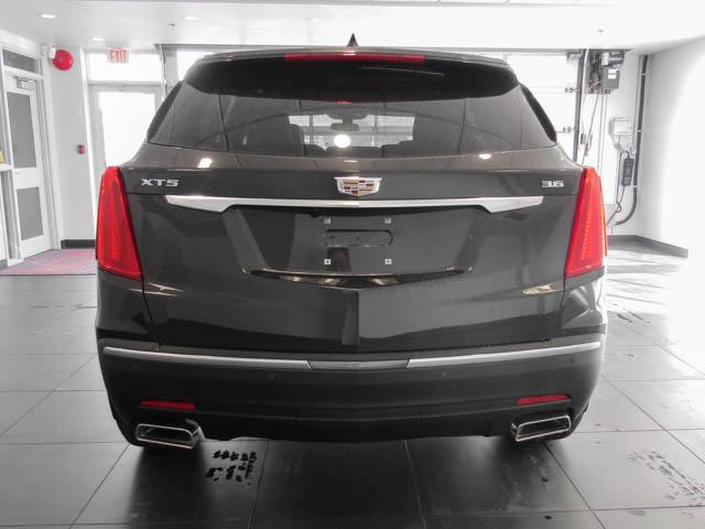 2019 Cadillac XT5 Base (Stk: C9-53880) in Burnaby - Image 5 of 23