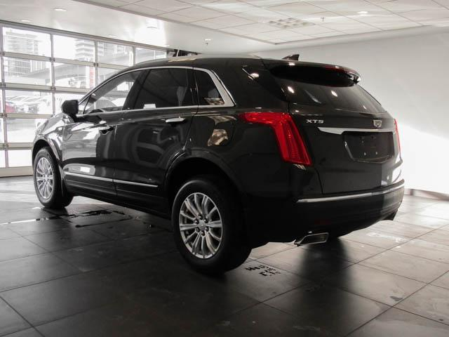 2019 Cadillac XT5 Base (Stk: C9-53880) in Burnaby - Image 6 of 23