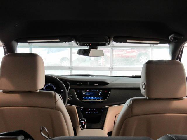 2019 Cadillac XT5 Base (Stk: C9-53880) in Burnaby - Image 23 of 23