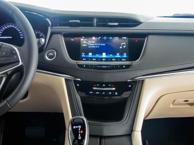 2019 Cadillac XT5 Base (Stk: C9-53880) in Burnaby - Image 18 of 23