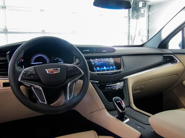 2019 Cadillac XT5 Base (Stk: C9-53880) in Burnaby - Image 16 of 23