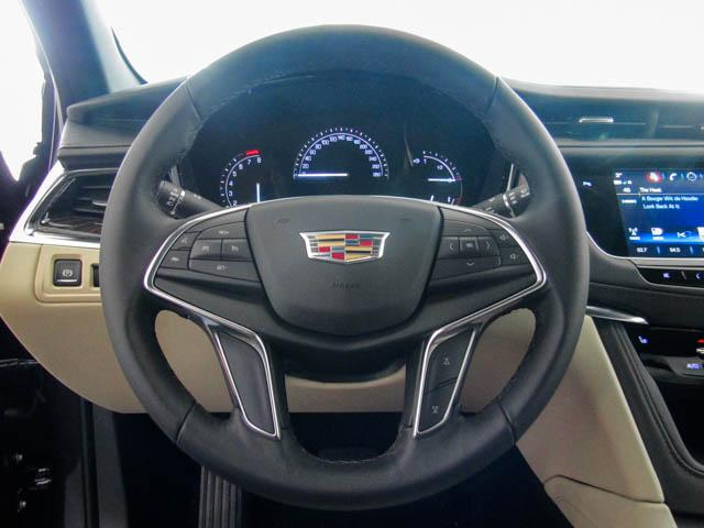 2019 Cadillac XT5 Base (Stk: C9-53880) in Burnaby - Image 15 of 23