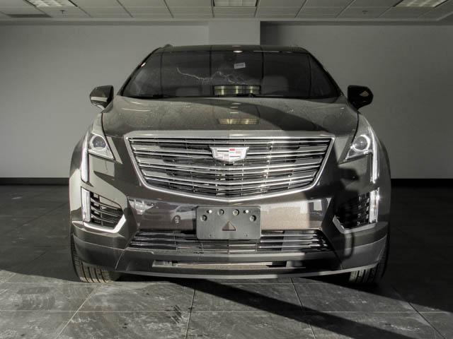 2019 Cadillac XT5 Base (Stk: C9-53880) in Burnaby - Image 9 of 23