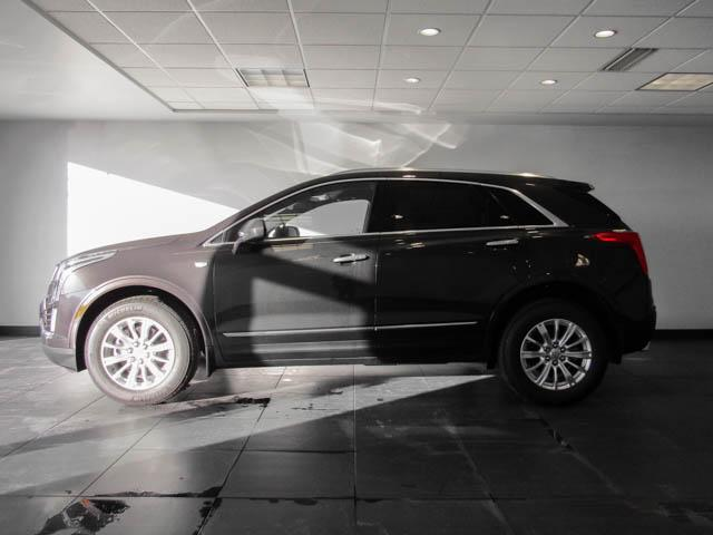 2019 Cadillac XT5 Base (Stk: C9-53880) in Burnaby - Image 7 of 23