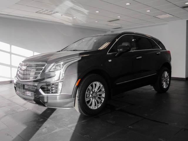 2019 Cadillac XT5 Base (Stk: C9-53880) in Burnaby - Image 8 of 23