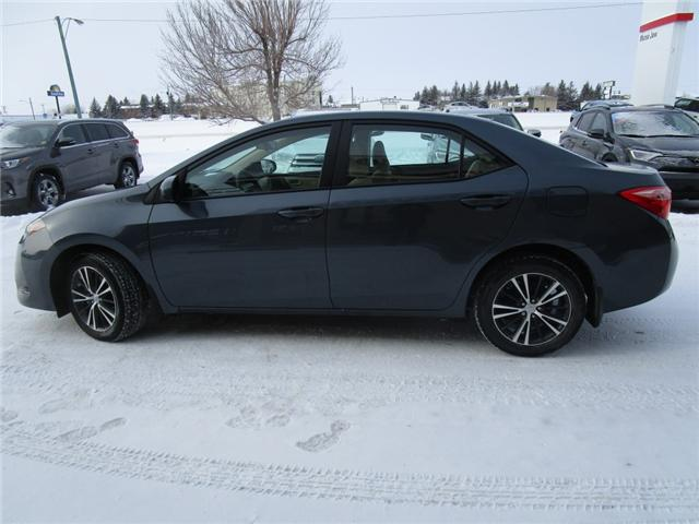 2017 Toyota Corolla LE (Stk: 178020A) in Moose Jaw - Image 3 of 28