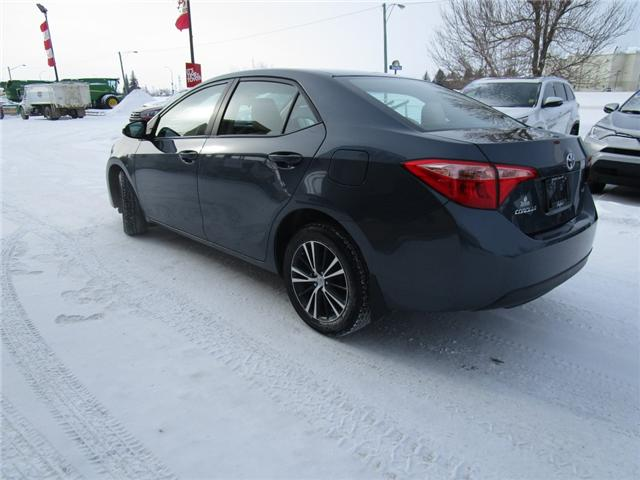 2017 Toyota Corolla LE (Stk: 178020A) in Moose Jaw - Image 4 of 28
