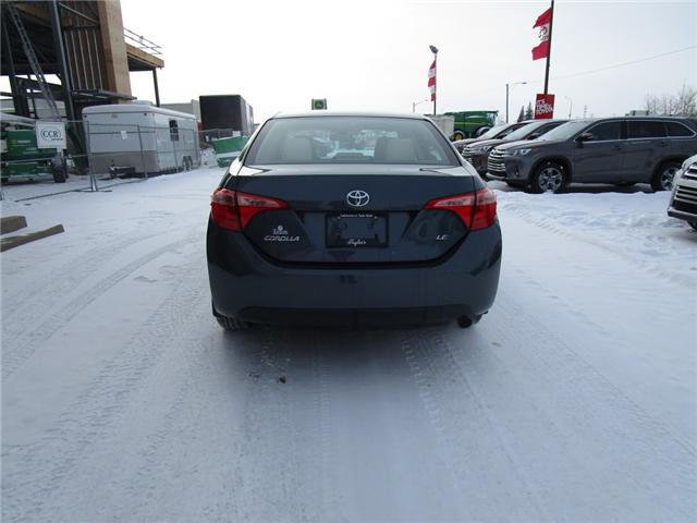 2017 Toyota Corolla LE (Stk: 178020A) in Moose Jaw - Image 5 of 28