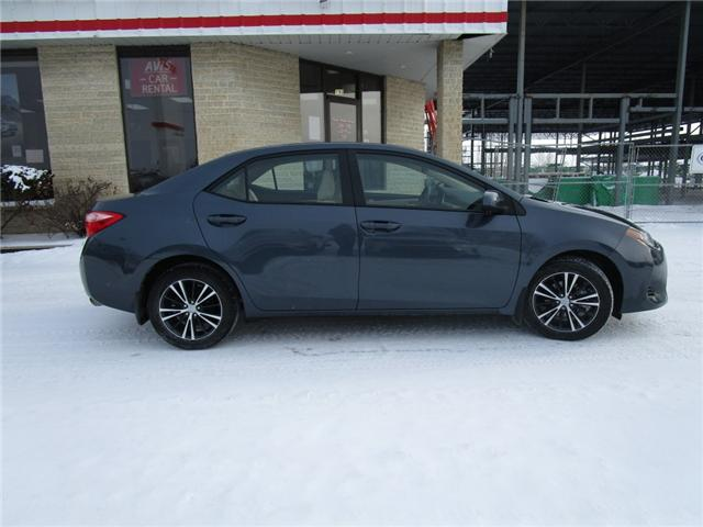 2017 Toyota Corolla LE (Stk: 178020A) in Moose Jaw - Image 7 of 28