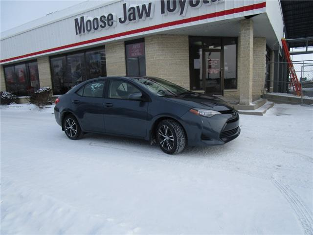 2017 Toyota Corolla LE (Stk: 178020A) in Moose Jaw - Image 8 of 28