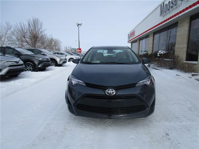 2017 Toyota Corolla LE (Stk: 178020A) in Moose Jaw - Image 10 of 28