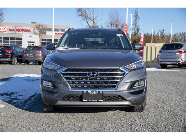2019 Hyundai Tucson Luxury (Stk: KT911206) in Abbotsford - Image 2 of 27