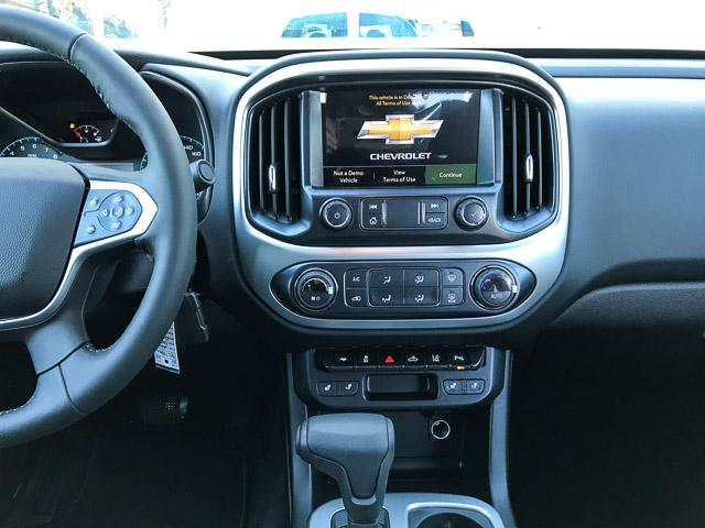 2019 Chevrolet Colorado LT (Stk: 9CL78890) in North Vancouver - Image 7 of 13