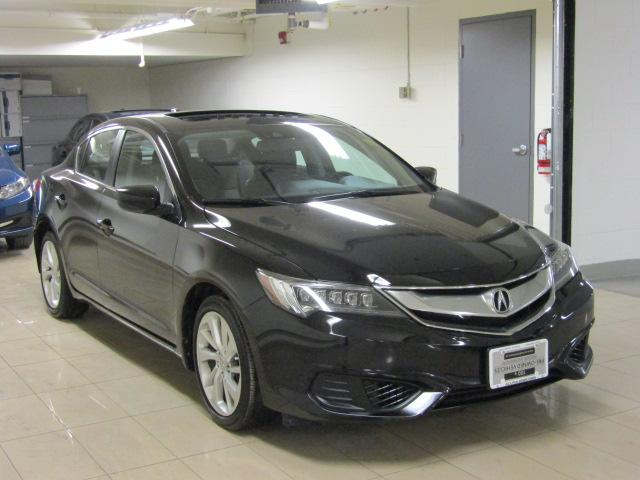 2017 Acura ILX Technology Package (Stk: TX12328A) in Toronto - Image 7 of 28