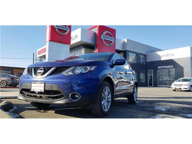 2017 Nissan Qashqai  (Stk: 9Q8891A) in Duncan - Image 1 of 3