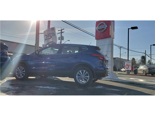 2017 Nissan Qashqai  (Stk: 9Q8891A) in Duncan - Image 2 of 3