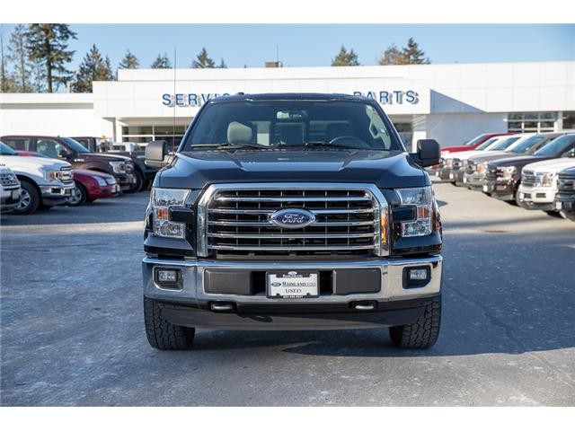 2016 Ford F-150 XLT (Stk: 8F11215A) in Surrey - Image 2 of 29