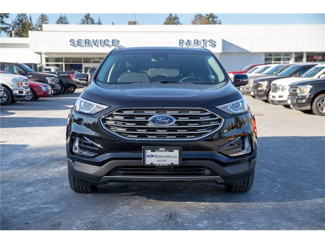 2019 Ford Edge SEL (Stk: 9ED0493) in Surrey - Image 2 of 28