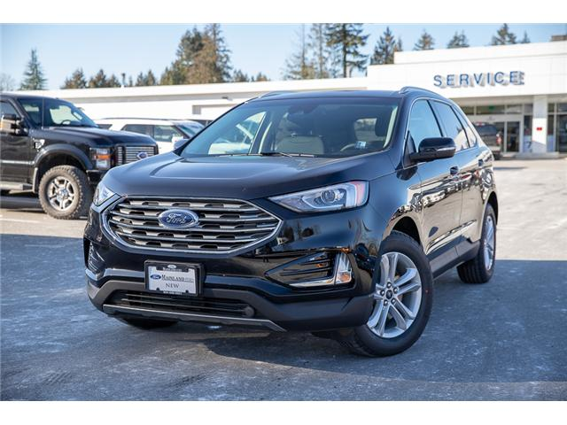 2019 Ford Edge SEL (Stk: 9ED0493) in Surrey - Image 3 of 28