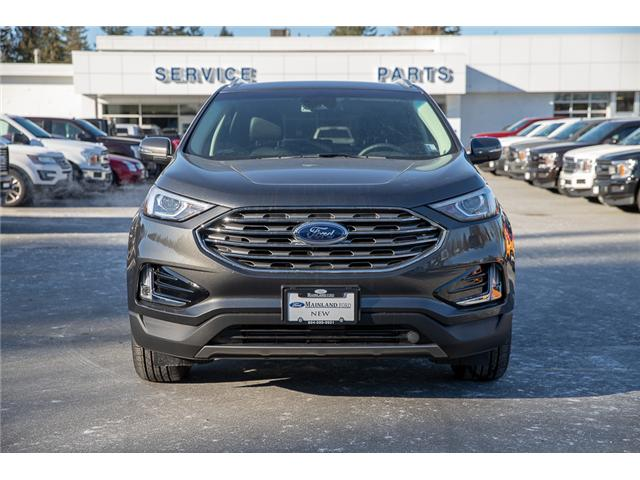 2019 Ford Edge SEL (Stk: 9ED8441) in Surrey - Image 2 of 26