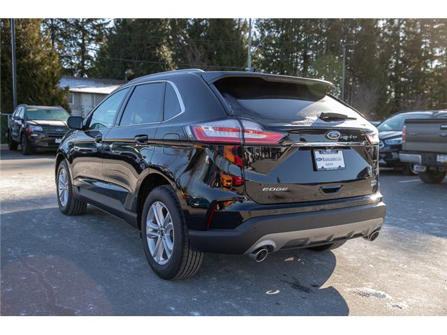 2019 Ford Edge SEL (Stk: 9ED0493) in Surrey - Image 5 of 28