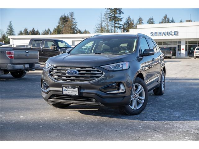 2019 Ford Edge SEL (Stk: 9ED8441) in Surrey - Image 3 of 26