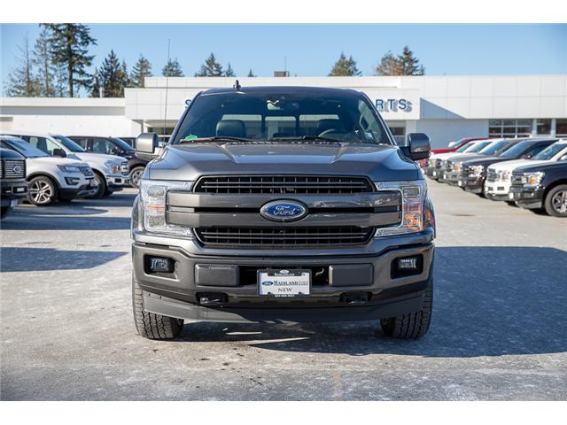 2019 Ford F-150 Lariat (Stk: 9F13987) in Surrey - Image 2 of 30