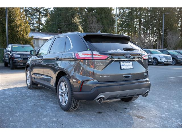 2019 Ford Edge SEL (Stk: 9ED8441) in Surrey - Image 5 of 26