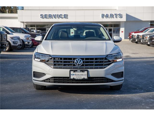 2019 Volkswagen Jetta 1.4 TSI Highline (Stk: P7562) in Surrey - Image 2 of 27