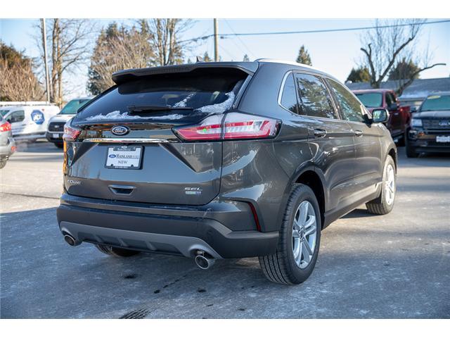 2019 Ford Edge SEL (Stk: 9ED8441) in Surrey - Image 7 of 26