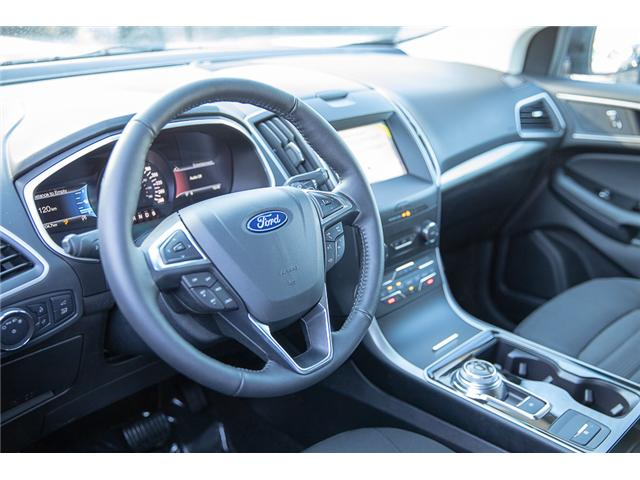 2019 Ford Edge SEL (Stk: 9ED0493) in Surrey - Image 11 of 28