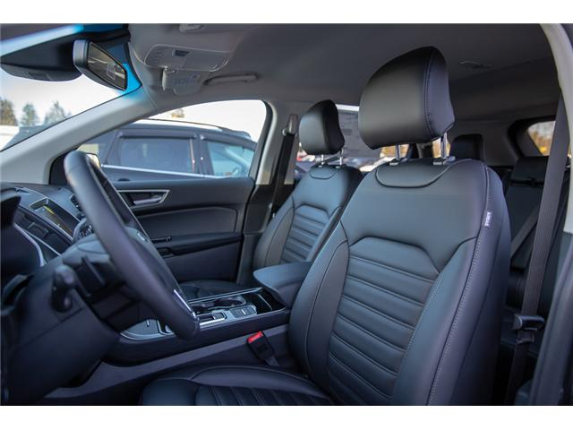 2019 Ford Edge SEL (Stk: 9ED8441) in Surrey - Image 10 of 26