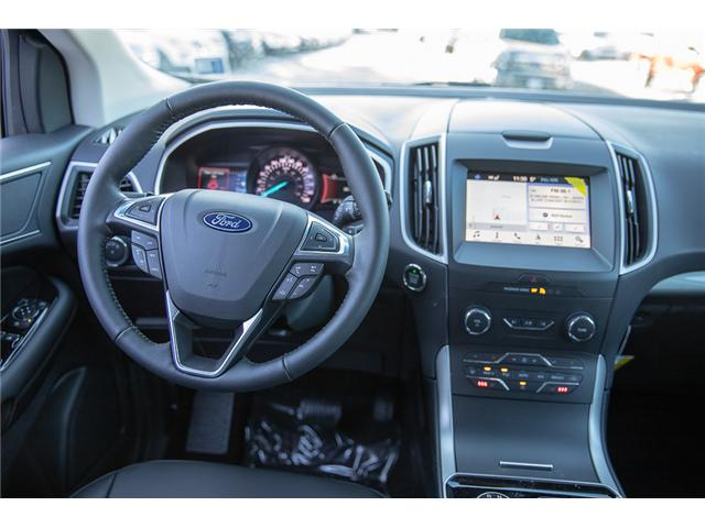 2019 Ford Edge SEL (Stk: 9ED8441) in Surrey - Image 13 of 26
