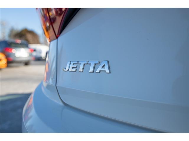 2019 Volkswagen Jetta 1.4 TSI Highline (Stk: P7562) in Surrey - Image 9 of 27