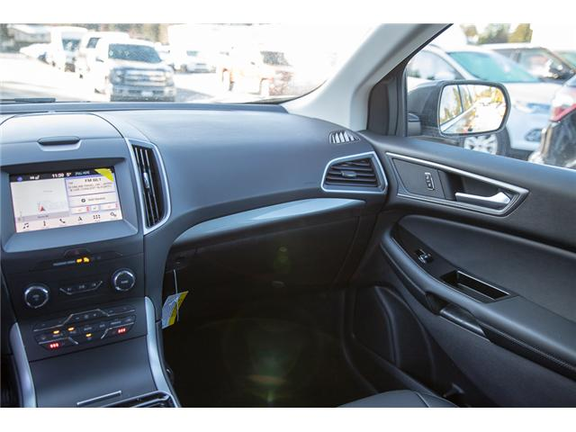 2019 Ford Edge SEL (Stk: 9ED8441) in Surrey - Image 14 of 26