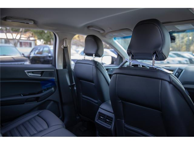 2019 Ford Edge SEL (Stk: 9ED8441) in Surrey - Image 15 of 26