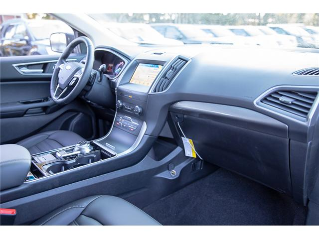 2019 Ford Edge SEL (Stk: 9ED8441) in Surrey - Image 16 of 26