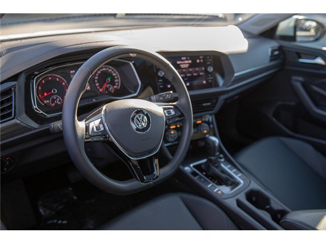 2019 Volkswagen Jetta 1.4 TSI Highline (Stk: P7562) in Surrey - Image 12 of 27