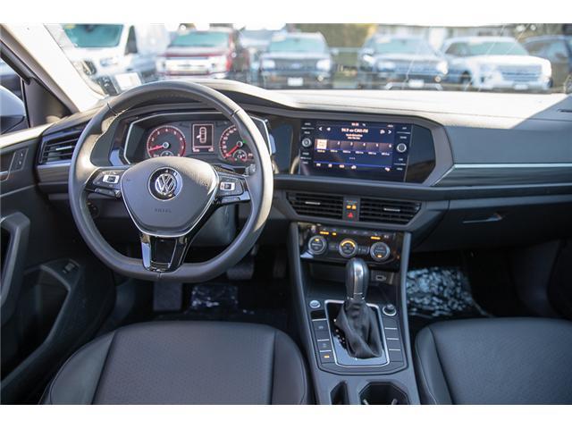 2019 Volkswagen Jetta 1.4 TSI Highline (Stk: P7562) in Surrey - Image 14 of 27