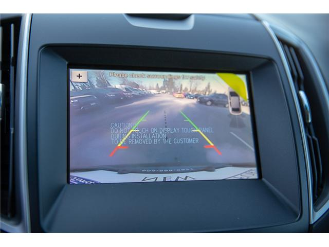2019 Ford Edge SEL (Stk: 9ED8441) in Surrey - Image 22 of 26