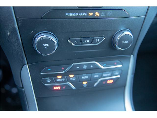 2019 Ford Edge SEL (Stk: 9ED8441) in Surrey - Image 23 of 26