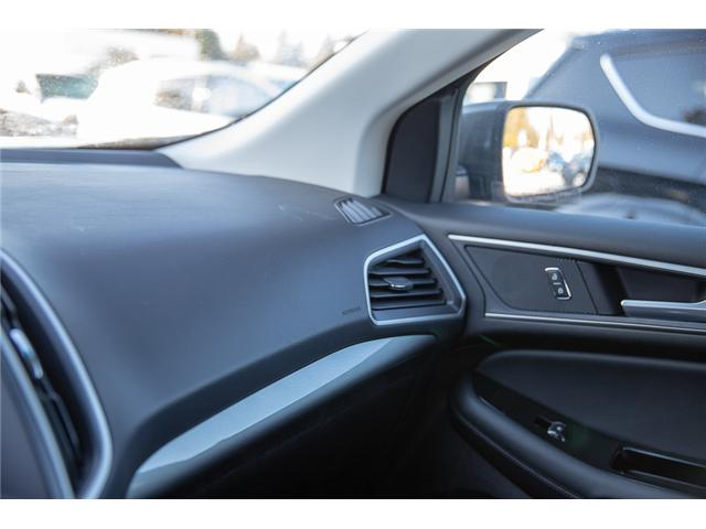 2019 Ford Edge SEL (Stk: 9ED8441) in Surrey - Image 25 of 26